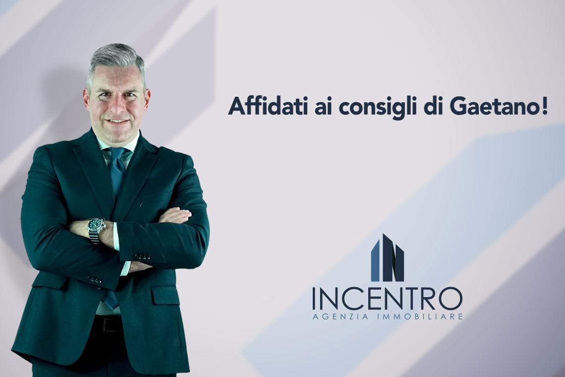 Affidati ai consigli di Gaetano!